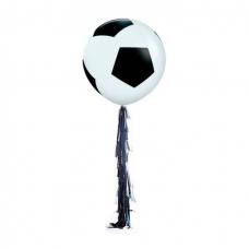 """Шар Гигант 24""""/65 см.""""Футбольный мяч"""""""