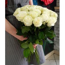 25 роз (60 см)