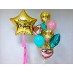 Хоттабыч-Воздушные Шары на день рождения