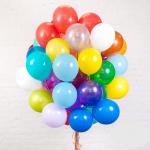 Хоттабыч-Латексные Воздушные Шарики на любой вкус